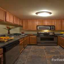 Rental info for River Place Apartments