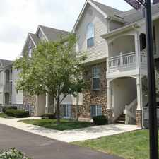 Rental info for Sand Creek Woods Apartments