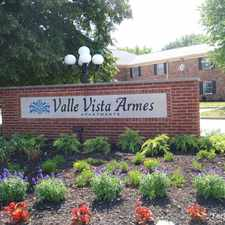 Rental info for Valle Vista Armes