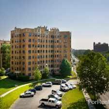 Rental info for Plaza Apartment Center
