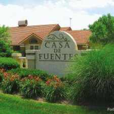 Rental info for Casa De Fuentes