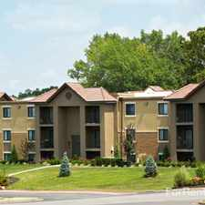 Rental info for The Hills in the Kansas City area