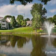 Rental info for Three Lakes