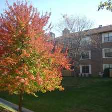 Rental info for Timberlane Village in the Kansas City area
