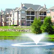 Rental info for The Crossings
