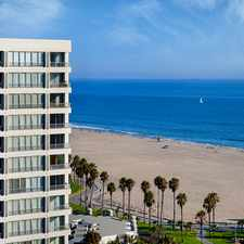 Rental info for The Shores in the Los Angeles area