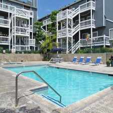 Rental info for Grand Terrace Apartments in the Long Beach area