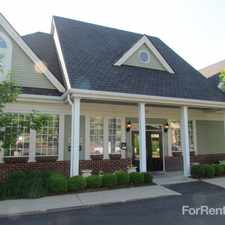 Rental info for Patchen Oaks Apartments