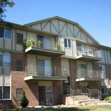 Rental info for Whitnall Pointe Apartment Homes