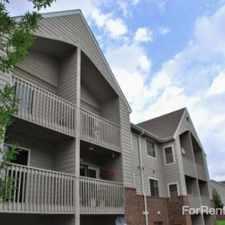Rental info for Parkside of Eagan