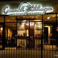 Rental info for Laurel Village in the Minneapolis area