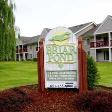 Rental info for Briar Pond
