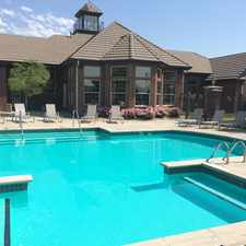 Rental info for Westport on The Lake Apartments in the Omaha area