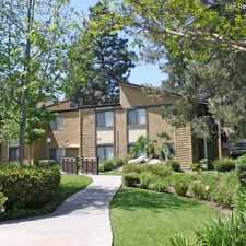 Rental info for Pine Creek Village