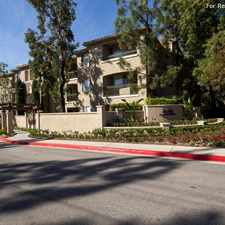 Rental info for Avila at Rancho Santa Margarita