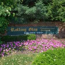 Rental info for Rolling Glen Townhomes & Apartments