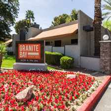 Rental info for Granite Bay