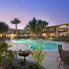 Rental info for Paradise Palms Apartments in the Phoenix area