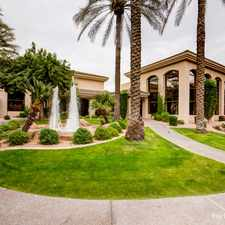 Rental info for Tradition at Kierland, The