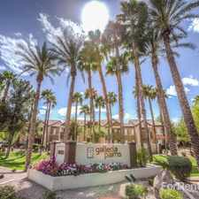 Rental info for Galleria Palms