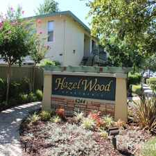 Rental info for Hazel Wood Apartments