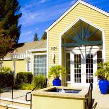 Rental info for Waterford Cove Apartments in the Sacramento area