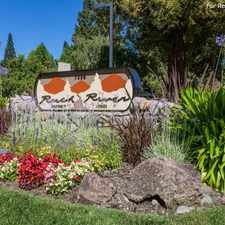 Rental info for Rush River Apartments in the Sacramento area