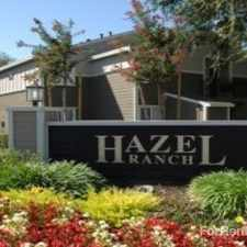 Rental info for Hazel Ranch