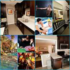 Rental info for Montecito Villas Apartment Homes