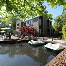 Rental info for Harbor Oaks Apartment Homes in the Sacramento area