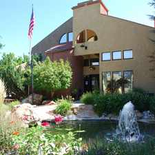 Rental info for Santa Fe Apartments
