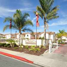 Rental info for The Village Luxury Apartments in the San Diego area