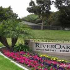Rental info for River Oaks Apartments