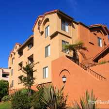 Rental info for Mission Trails Apartments