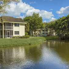 Rental info for Blue Isle Apartments