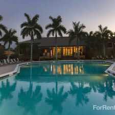 Rental info for Arium Resort