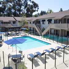 Rental info for La Jolla Canyon in the San Diego area