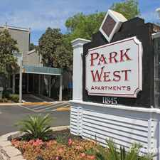 Rental info for Park West Apartment Homes