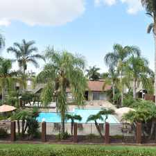Rental info for Malibu Apartments in the San Diego area