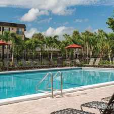 Rental info for Plantation Gardens Apartment Homes
