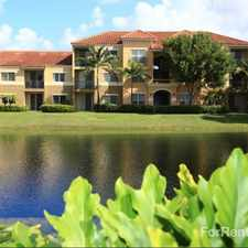 Rental info for The Palms of Doral