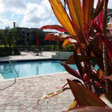 Rental info for Fountains of Delray Beach