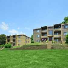 Rental info for Suson Pines Apartments