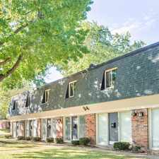 Rental info for Spanish Cove Townhomes