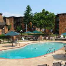 Rental info for Fox Chase Apartments