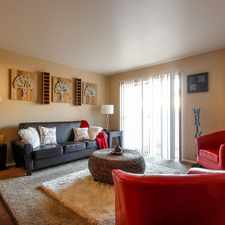 Rental info for Cedar Trace Apartments in the 63043 area