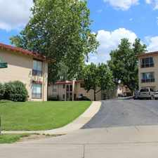 Rental info for Cedar Trace Apartments