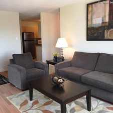 Rental info for Mansion House Apartments in the St. Louis area