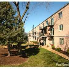 Rental info for Park Val Apartments