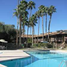 Rental info for Camino Real Apartments in the Tucson area